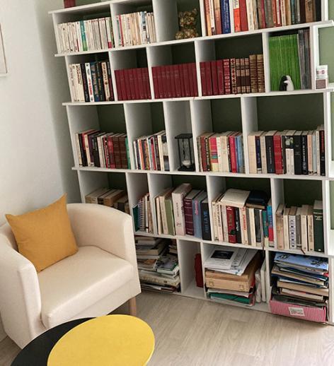 cabinet psychologie